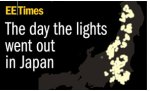The Day the Lights Went Out in Japan