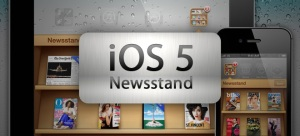 iOS5 Newsstand