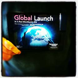 Global Launch eBook
